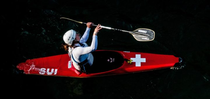 Kayaking Safety